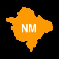 Logo Landkreis NM